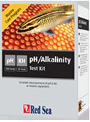 pH/アルカリニティテストキット(海水用)